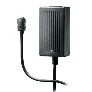 Silva Charger Li-Ion - Lampe frontale taille One Size, noir/gris
