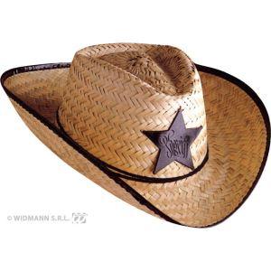 Widmann Chapeau de cowboy sheriff'