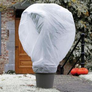 Nortene Voile hivernage Winterbag - 1x10 m - lot de 2 - Accessoire jardinage