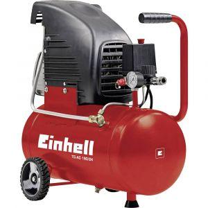 Einhell Compresseur pneumatique 4007335 24 l 8 bar