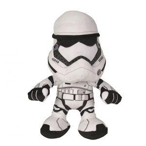 Nicotoy Peluche Star Wars VII Stormtrooper 25 cm