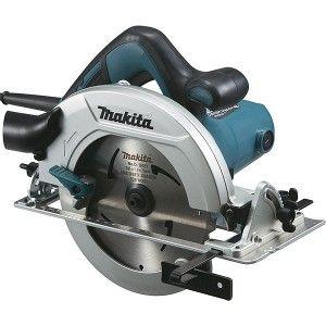 Makita HS7601K - Scie circulaire 1200 W Ø 190 mm
