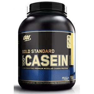 Optimum nutrition Protéine 100% Caséine Gold Standard Banane Crème 1,8 kg