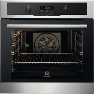 Electrolux EEC45611OX - Four pyrolyse