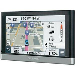 Garmin nüvi 2557LMT - GPS