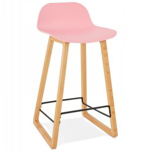 Tabouret de Bar Scandinave tre Rose S VIA
