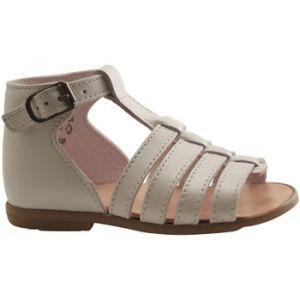 Little Mary Hosmose, Chaussures Premiers Pas bébé Fille,