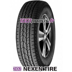 Nexen LT265/70 R17 121/118R Roadian HTX RH5 LTR 10PR M+S