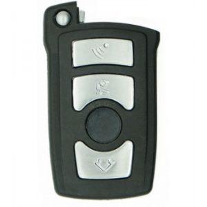Neoriv Coque de clé télécommande adaptable BMW31