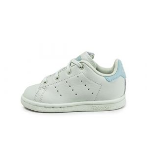 Adidas Stan Smith Bébé Vert Pastel Baskets/Tennis Bébé
