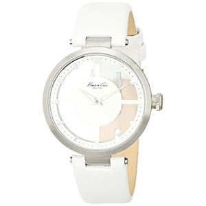 Kenneth Cole IKC2609 - Montre pour femme Transparency