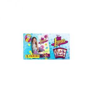 Panini Starter pack album + 5 pochettes Soy Luna