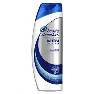 Head & Shoulders Men Ultra - Shampooing antipelliculaire