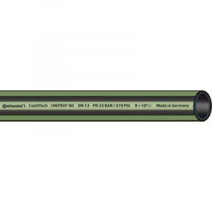 Image de Continental Tuyau polyvalent UNITRIX 80 10x4mm, 3/8, 50m