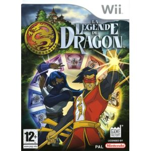 La Legende du Dragon [Wii]