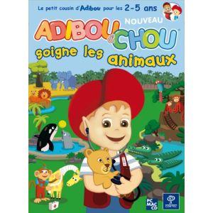 Adiboud'Chou soigne les animaux 2007/2008 [Windows, Mac OS]