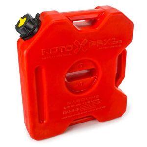 Kriega Bidon d'essence ROTOPAX FUEL 6,6 litres (1.75 gal.)