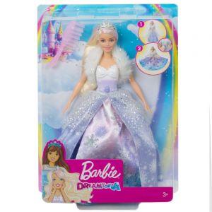 Mattel Barbie Dreamtopia Princesse Flocons