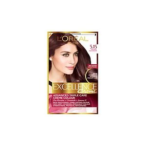 L'Oréal Excellence Creme 5.15 Iced Brown Hair Dye
