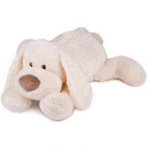 Histoire d'ours Peluche Chien Cookie 70 cm