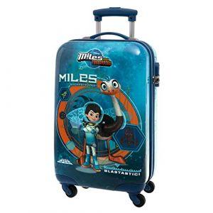 Bagage Cabine Miles dans l'Espace 55 cm