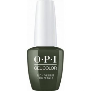 O.P.I Vernis Gel Color Suzi - The First Lady of Nails - 15 ml