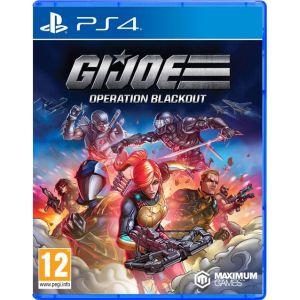 G.I. Joe Operation Blackout [PS4]