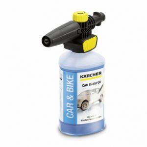 Kärcher Connect'n'Clean FJ 10 C - Buse moussant avec shampoo 3-en-1 1L