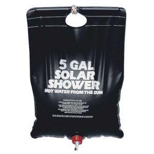 Plastimo DOUCHE SOLAIRE Capacité 19 litres