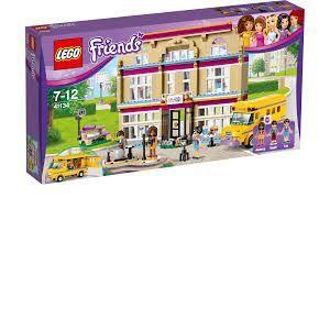 Lego 41134 - Friends : L'école de spectacle de Heartlake City