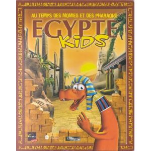 Egypte Kids [Windows]