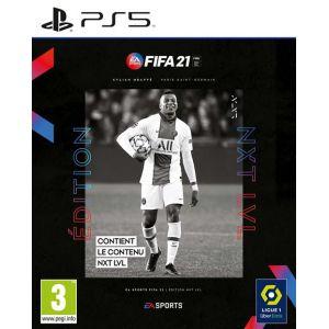 Jeu PS5 Fifa 21 [PS5]