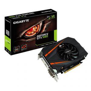 GigaByte GV-N1060IXOC-3GD - Carte graphique GeForce GTX 1060 Mini ITX OC 3 Go
