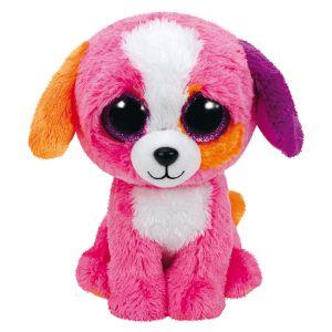 Ty Beanie Boo's : Chien Precious 23 cm