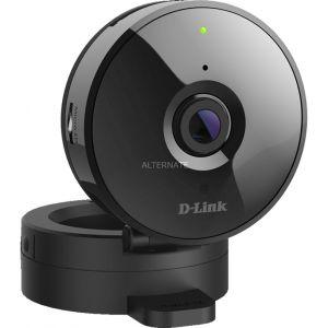 D-link DCS-936L - Caméra réseau cube panoramique HD d'intérieur jour/nuit Wifi N