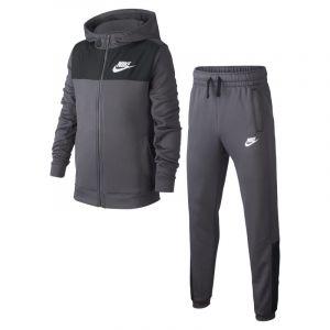 Nike Survêtement Sportswear Advance 15 pour Garçon plus âgé - Gris - Couleur Gris - Taille XS