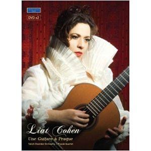 Liat Cohen : Une Guitare à Prague