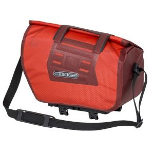 Ortlieb Sacoche Trunk Bag RC - Rouge
