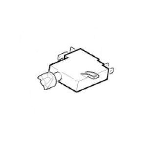 Kärcher 4.744-094.0 - Interrupteur complet pour nettoyeurs haute pression