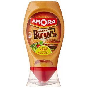 Amora Sauce burger - Le flacon de 260g