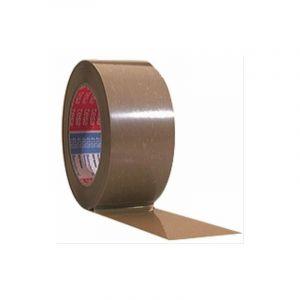 Tesa Adhésif d'emballage marron, PVC, 55 microns, 4120