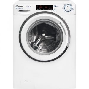 Candy HGS1310THQ1-S - Lave linge frontal 10 kg