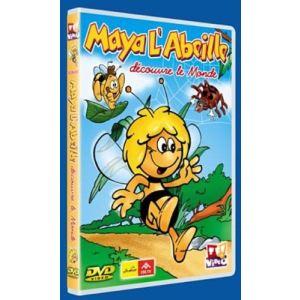 Maya L'abeille découvre le monde