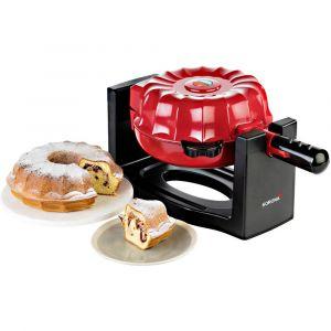 Korona 41060 Robot pâtissier rouge, noir