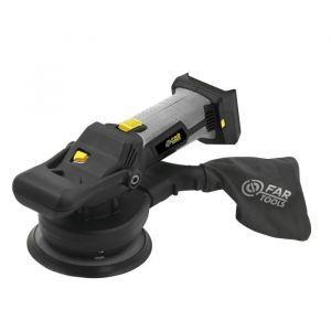 Far Tools Ponceuse sans fil X-Fit orbital - 18 V