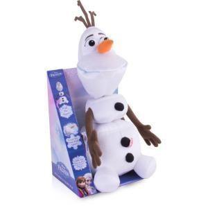 IMC Toys Peluche interactive La Reine des neiges : Olaf