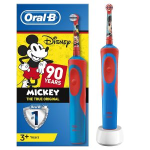 Oral-B Stages Power 90 Years Mickey