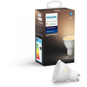Philips lighting Philips Hue White Ambiance GU10 Bluetooth
