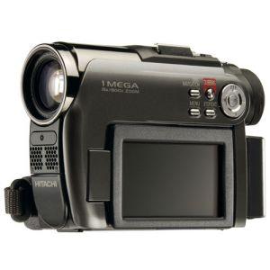 Hitachi DZ-HS301E - Caméscope DVD/Disque dur