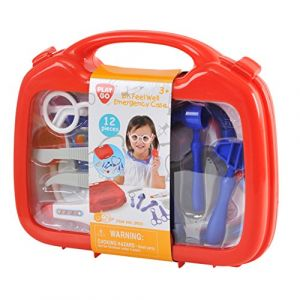 Playgo Kit médical Dr Feel Well